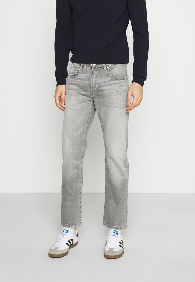 HOLLYWOOD - Straight leg jeans - ryker wash