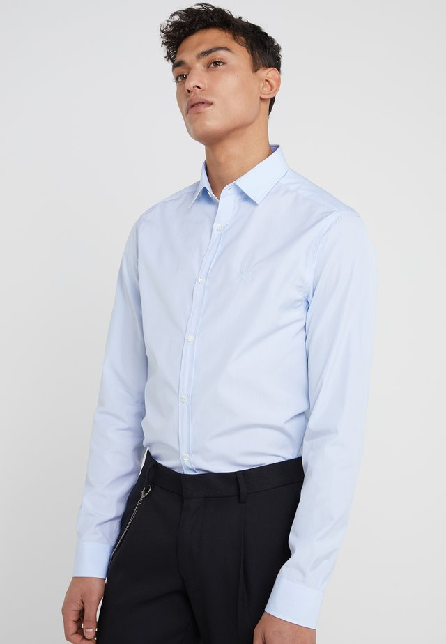 CAMICIA - Skjorter - light blue