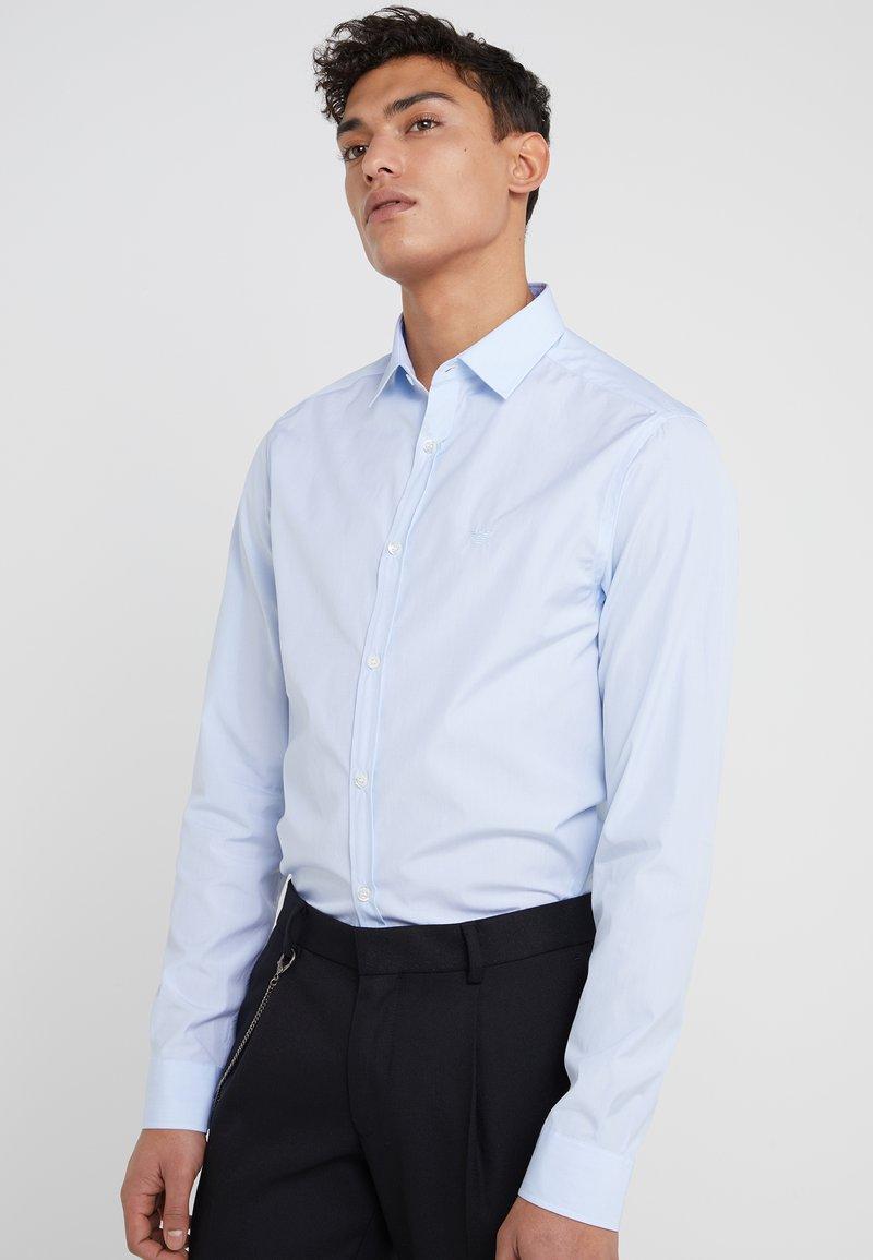 Emporio Armani - Formal shirt - light blue