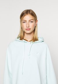 adidas Originals - Hoodie - dash green - 3
