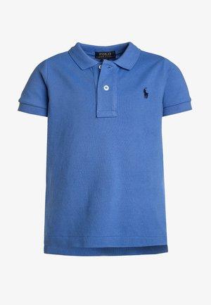 BASIC - Polotričko - scottsdale blue