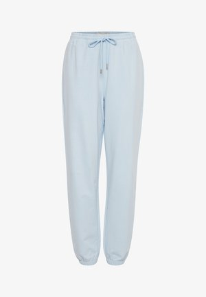 Tracksuit bottoms - cashmere blue