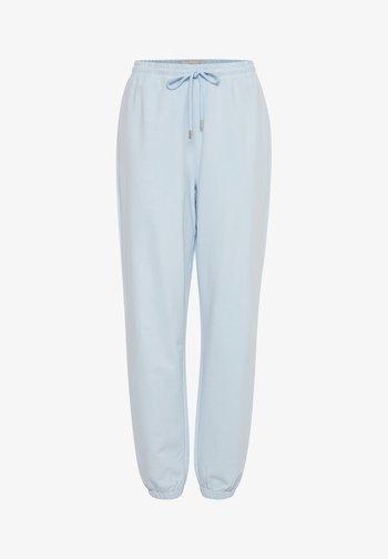 Pantaloni sportivi - cashmere blue