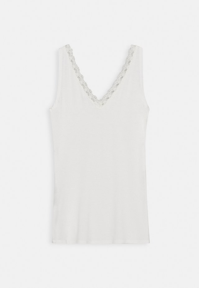 SINGLET - Top - off white
