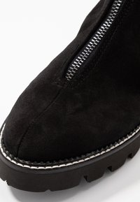 Day Time - KALEY - Platform ankle boots - nero - 2