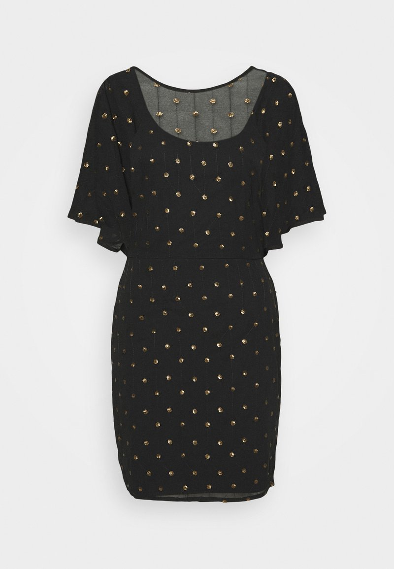 Molly Bracken - LADIES DRESS - Robe de soirée - black
