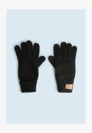 ALISSA  - Gloves - black