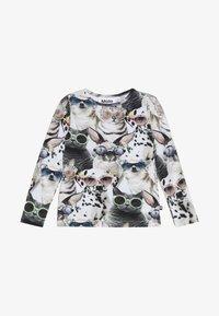 Molo - ROSE - Langærmede T-shirts - multicolor - 2
