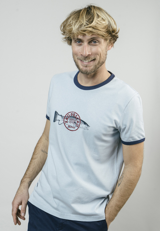 Herren XAO PESCAO - T-Shirt print