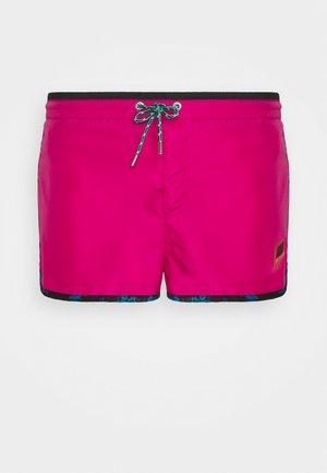 BMBX-REEF-30 - Plavky - hot pink