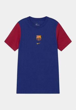 FC BARCELONA EL CLASICO - Print T-shirt - deep royal blue