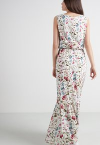 Tezenis - Maxi dress - st.artistic flowers - 2