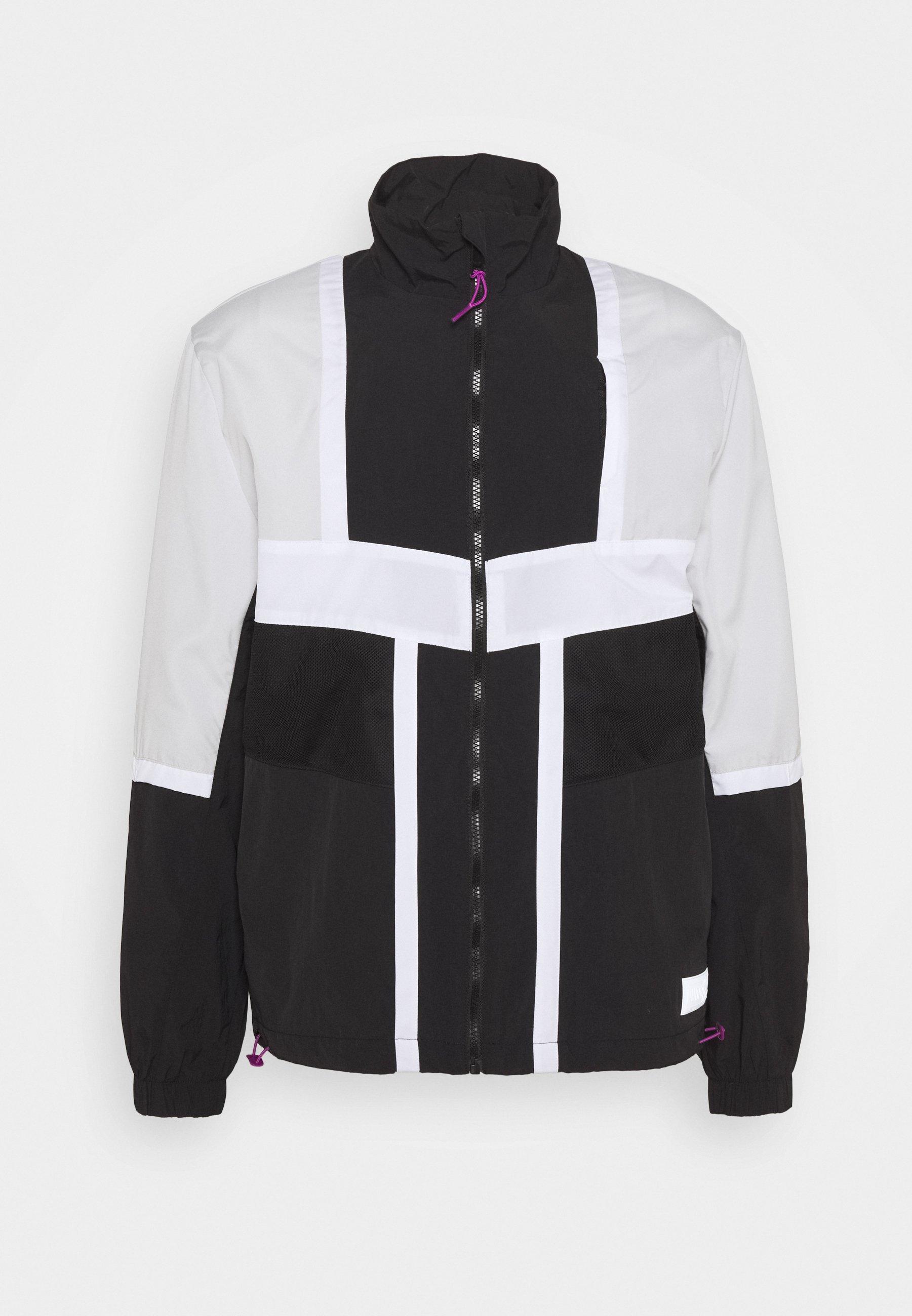 Men COURT SIDE - Training jacket