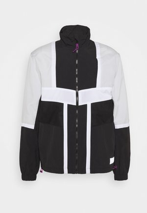 COURT SIDE - Training jacket - black