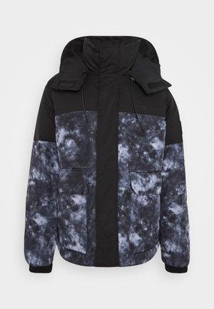 CLOUD PUFFER - Veste d'hiver - black