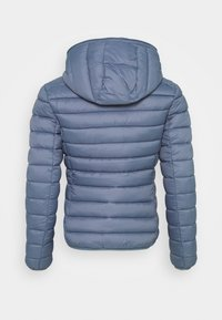 Save the duck - GIGAY - Winter jacket - steel blue - 1