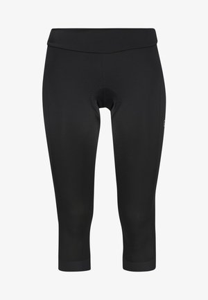 DAMEN - Leggings - black