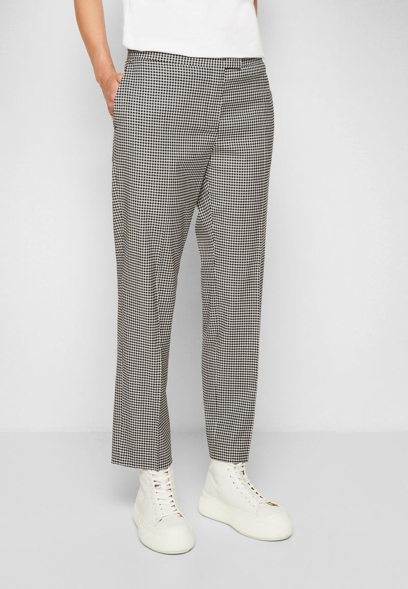 PS Paul Smith - TROUSERS - Trousers - black