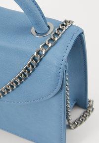 Even&Odd - Across body bag - light blue - 2