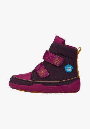 Winter boots - beere
