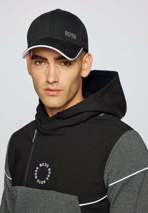 X - Cappellino - black