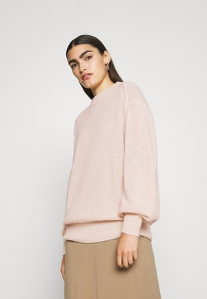 WOMEN´S - Maglione - rose quartz