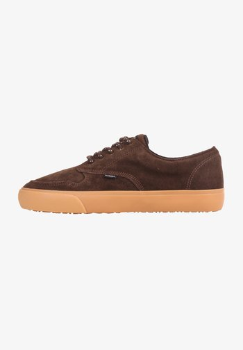 TOPAZ - Trainers - brown