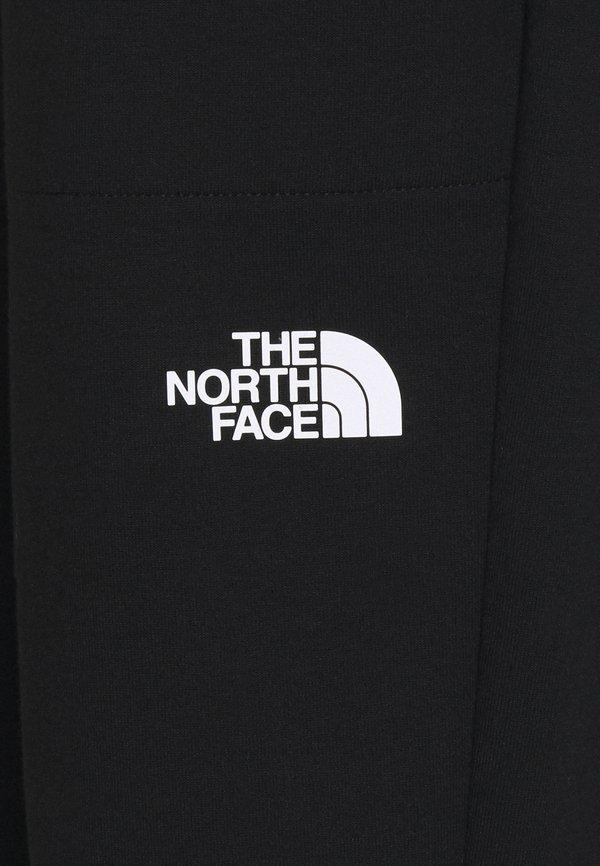 The North Face TECH PANT - Spodnie treningowe - black/czarny Odzież Męska SFNG