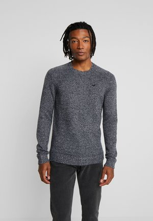 CREW - Jumper - dark grey