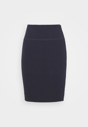 RANTINO SKIRT  - Pencil skirt - copenhagen night