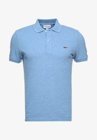 PH4012 - Polo shirt - ipomee chine