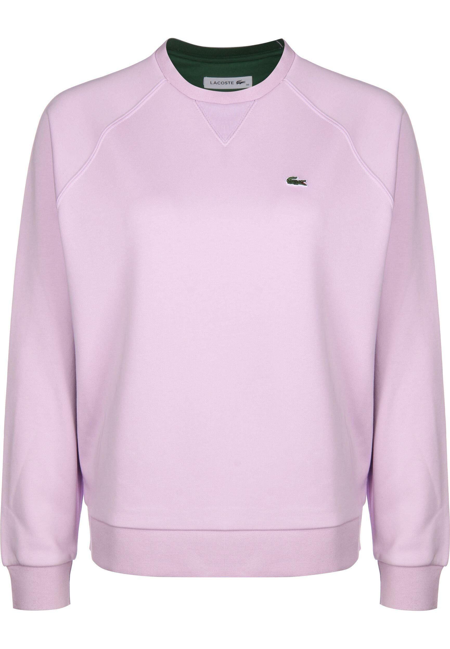 SWEATER SPORTSWEAR Sweatshirt purple