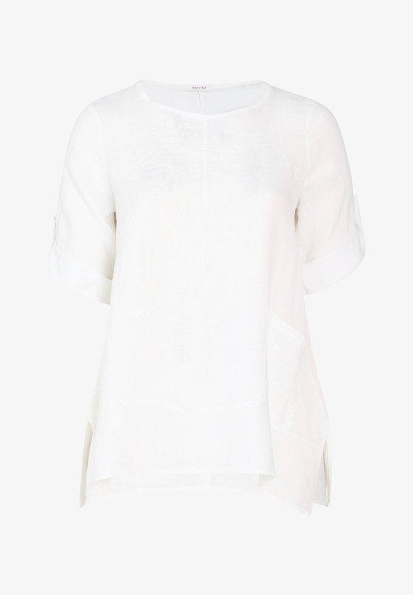 Paprika Tunika - white/biały RDIA
