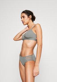 Seafolly - Bikini bottoms - oliveleaf - 1