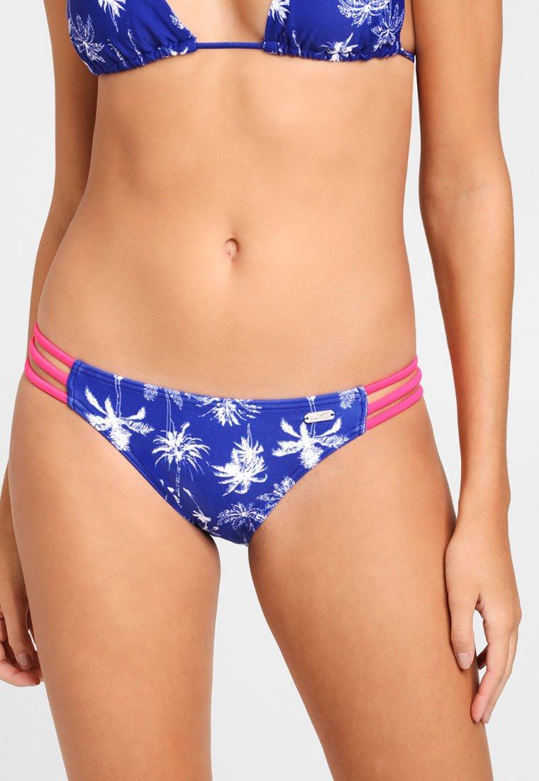 Venice Beach - Bikini bottoms - blue/white