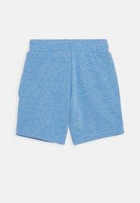 Converse - PRINTED CHUCK PATCH - Teplákové kalhoty - coast heather - 1