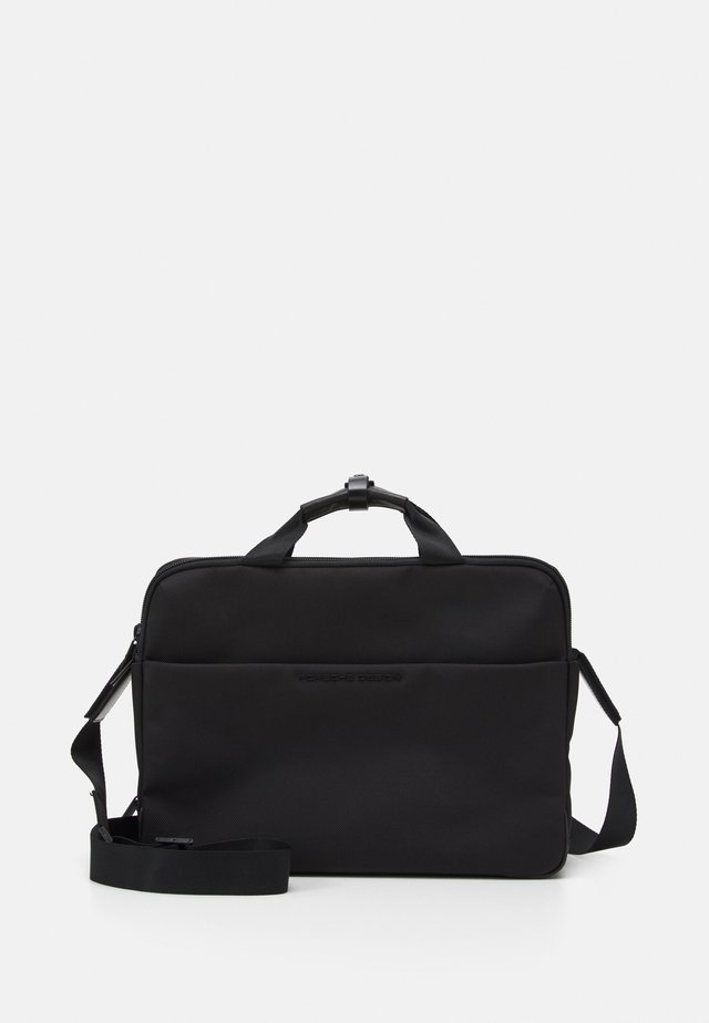 ROADSTER BRIEFBAG - Briefcase - black
