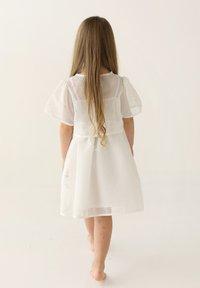 Rora - Cocktail dress / Party dress - white - 3