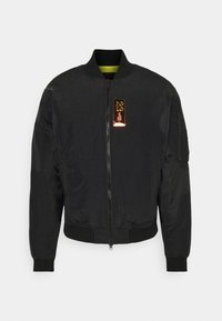 Jordan - Bomber Jacket - black/university gold - 0