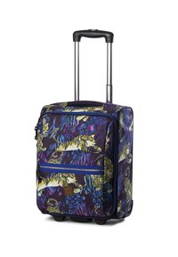 pick & PACK - WILD CATS - Luggage - lila - 2