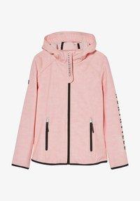 C&A - Light jacket - rose - 0