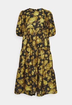 LILICRAS DRESS - Vestito elegante - yellow