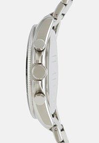 Tommy Hilfiger - PARKER - Watch - silver-coloured/black - 2