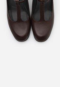 lilimill - Classic heels - kovi brown - 5