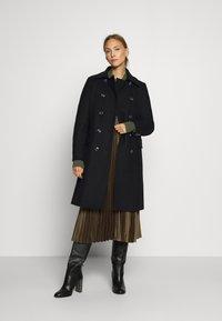 InWear - ZAIDA COAT - Classic coat - black - 0