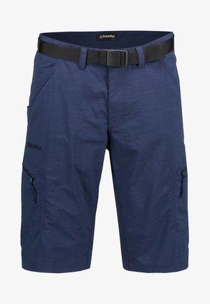 "Outdoor-Bermudas ""SILVAPLANA2"" - Shorts - dark blue"