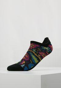 Nike Performance - FUTURE FEMME - Sports socks - black - 0