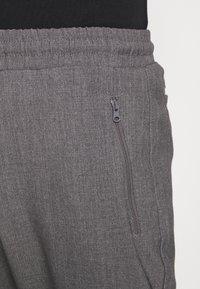 Denim Project - SUIT PANT - Pantalon classique - grey - 5