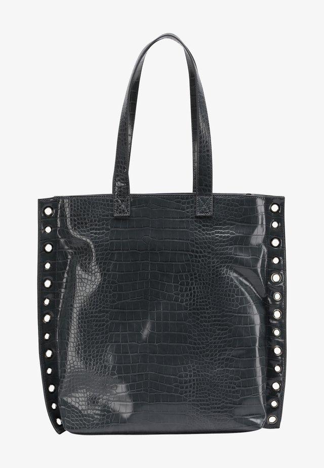 Shopping bag - asche