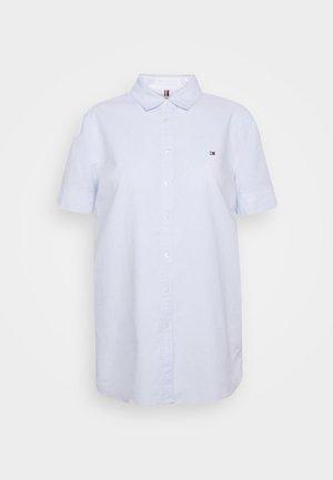 HANN SHIRT - Koszula - breezy blue